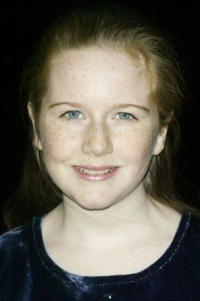 Lulu Popplewell