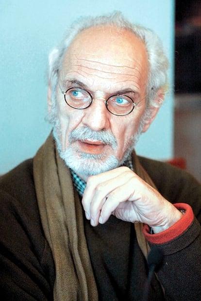 Dimitris Kaberidis
