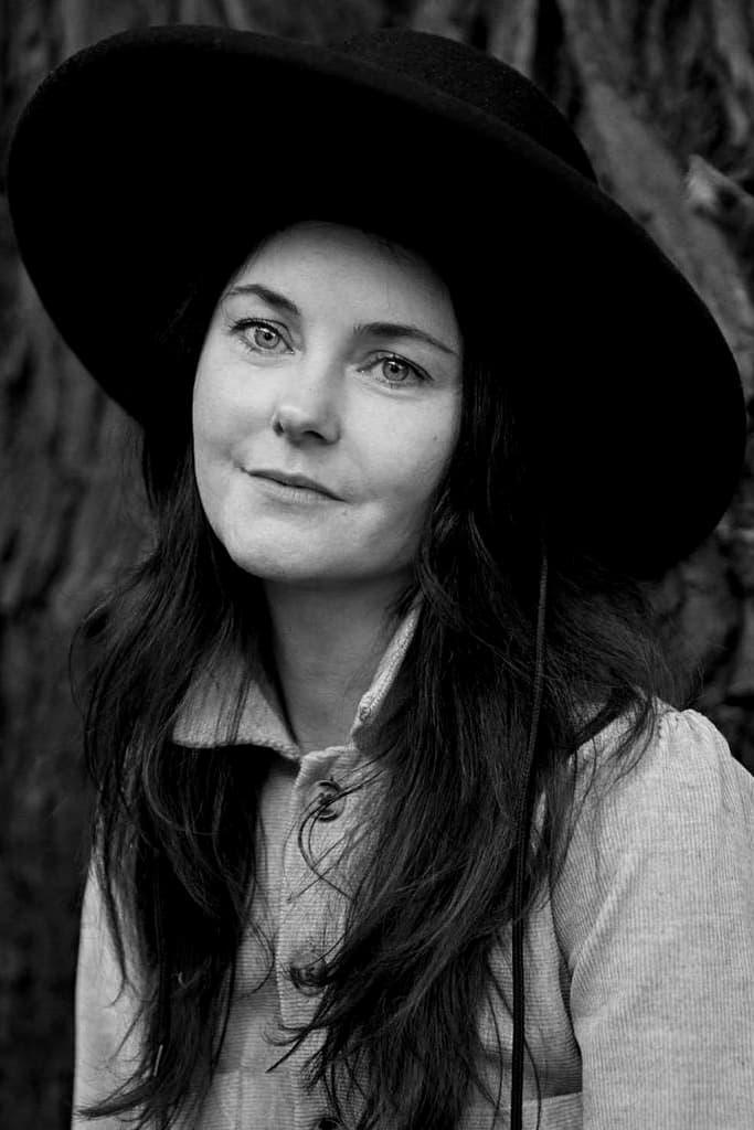 Jane Anne Thomas