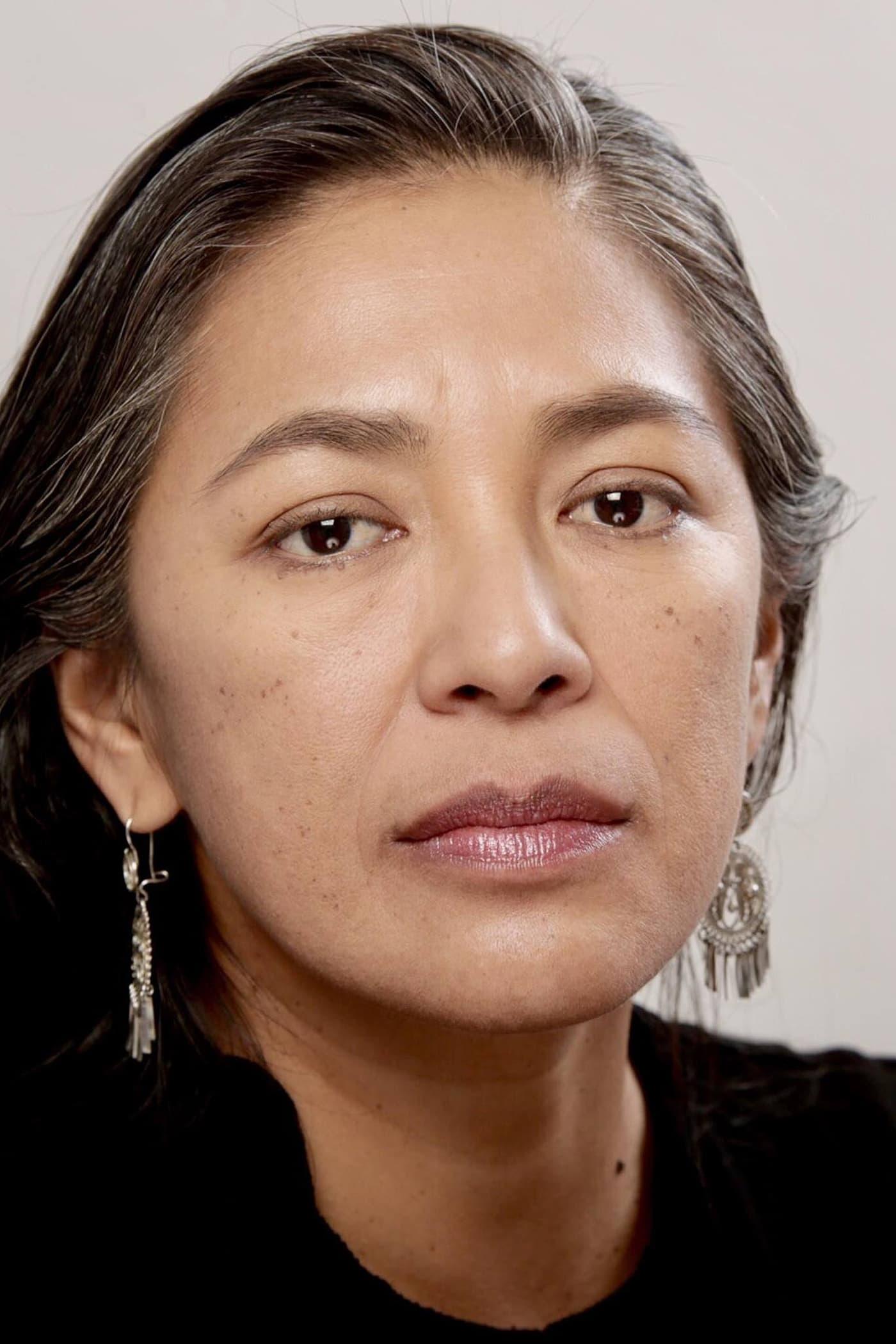 Ángeles Cruz