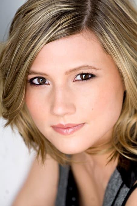 Emily Moss Wilson