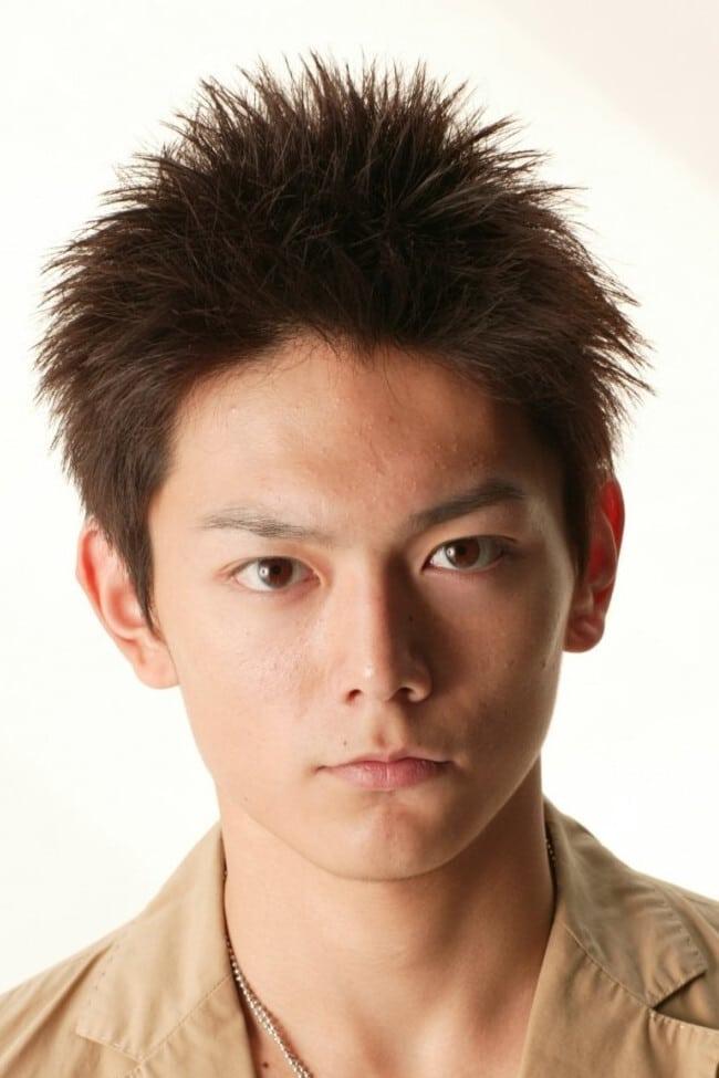 Momosuke Mizutani
