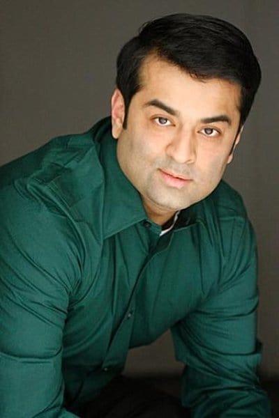 Rajeev Pahuja