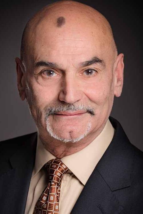 Jerry Ezekiel