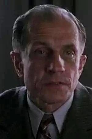 Gordon Greene