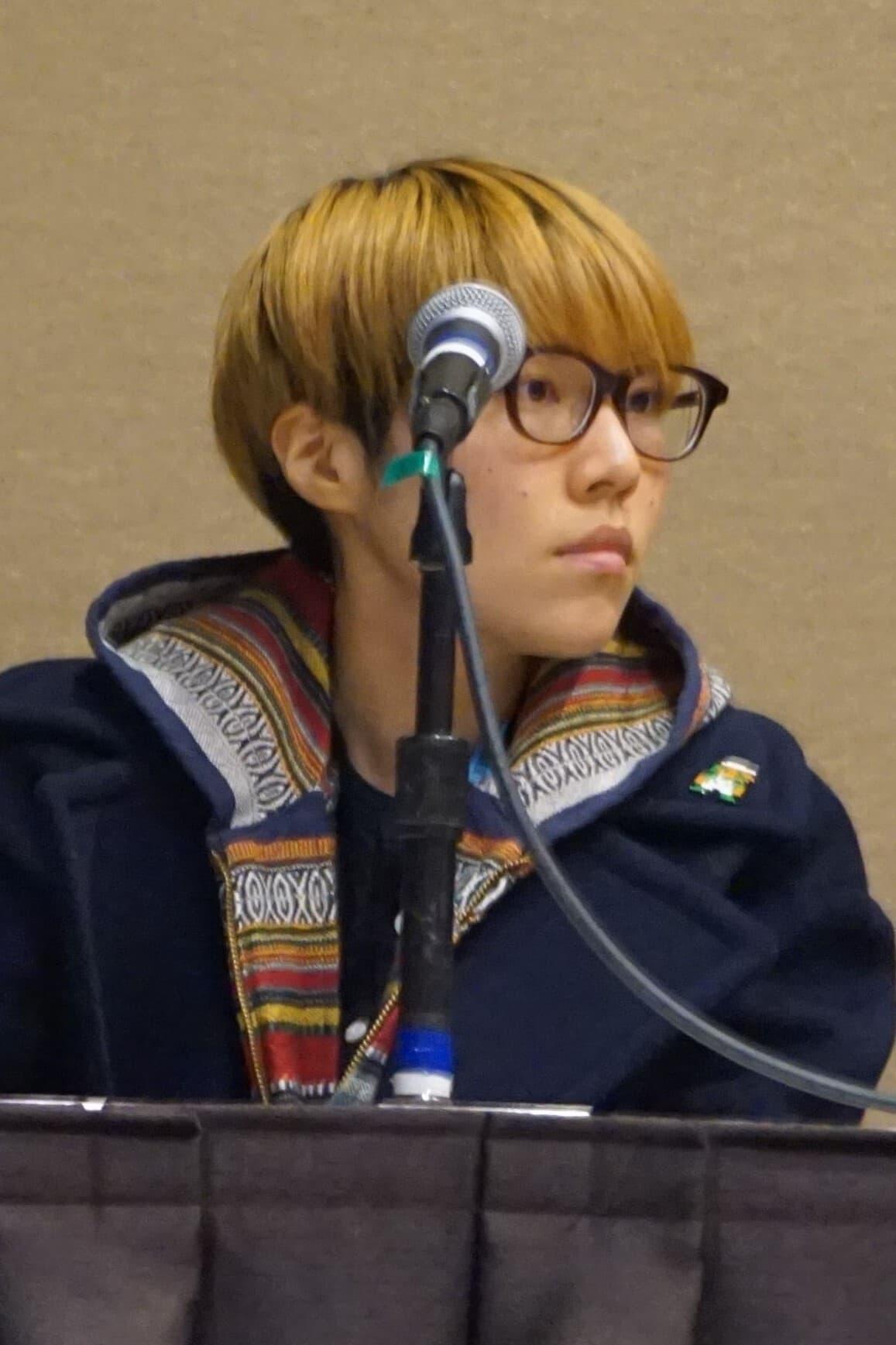 Rie Matsumoto