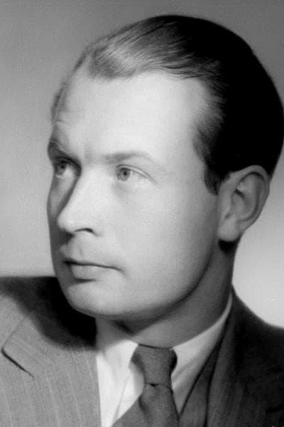 Erik Frey