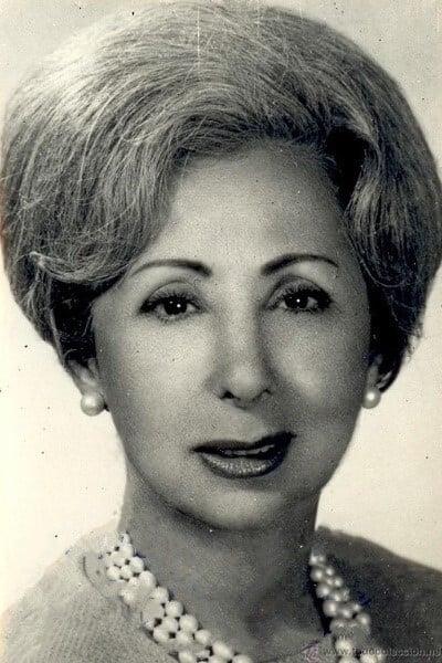 María Victoria Durá