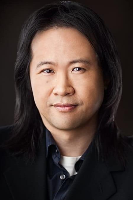 Ronin Wong