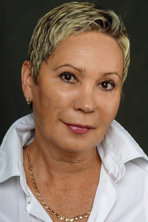 Olga Louzgina