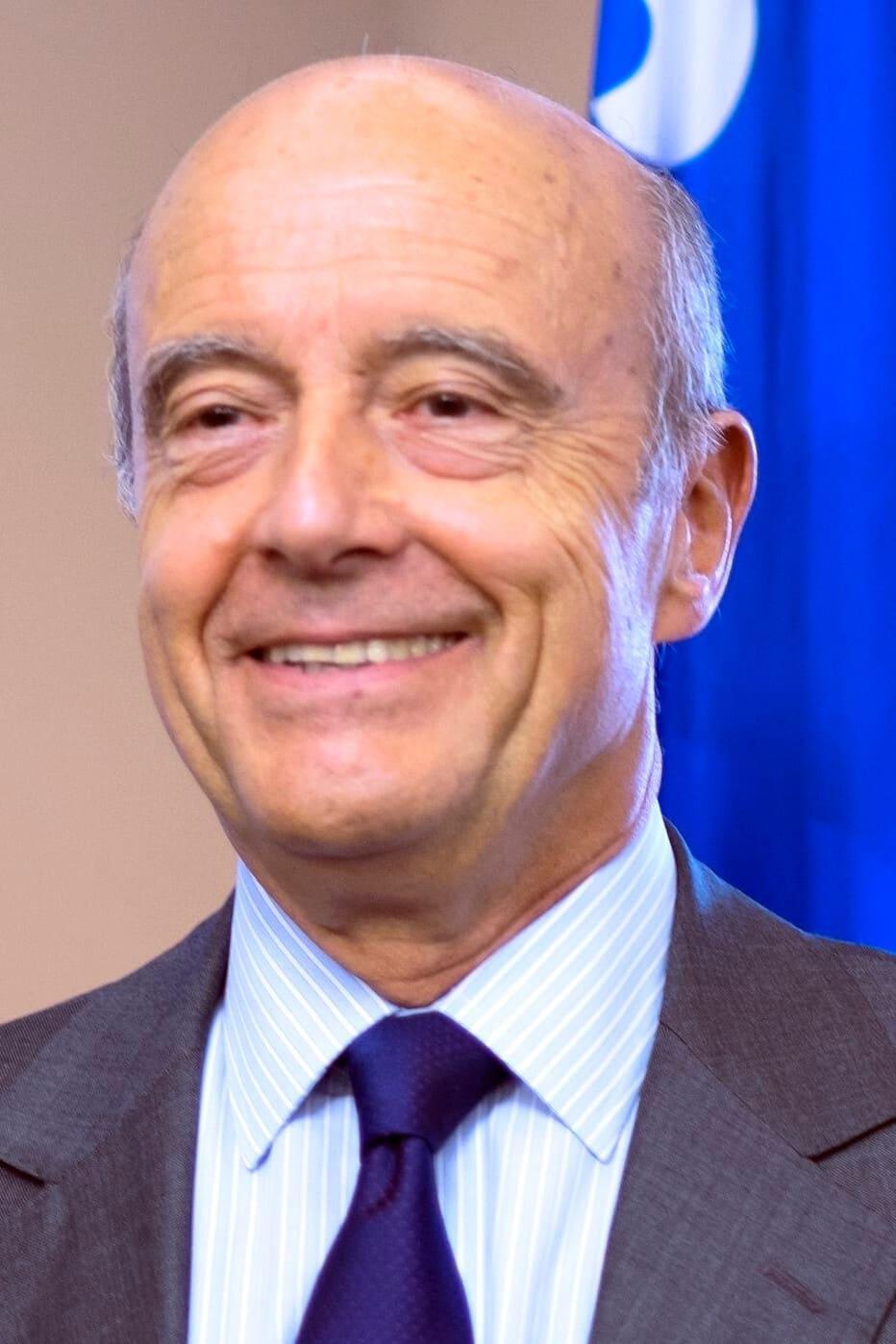 Alain Juppé