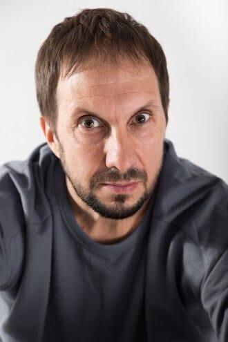 Paul Zubillaga