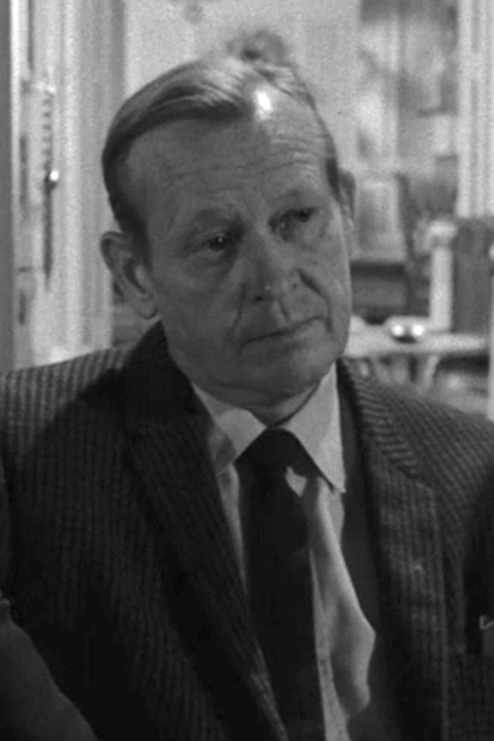 Robert McCord