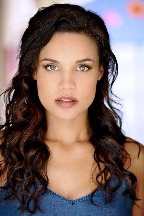 Amanda Grace Jenkins