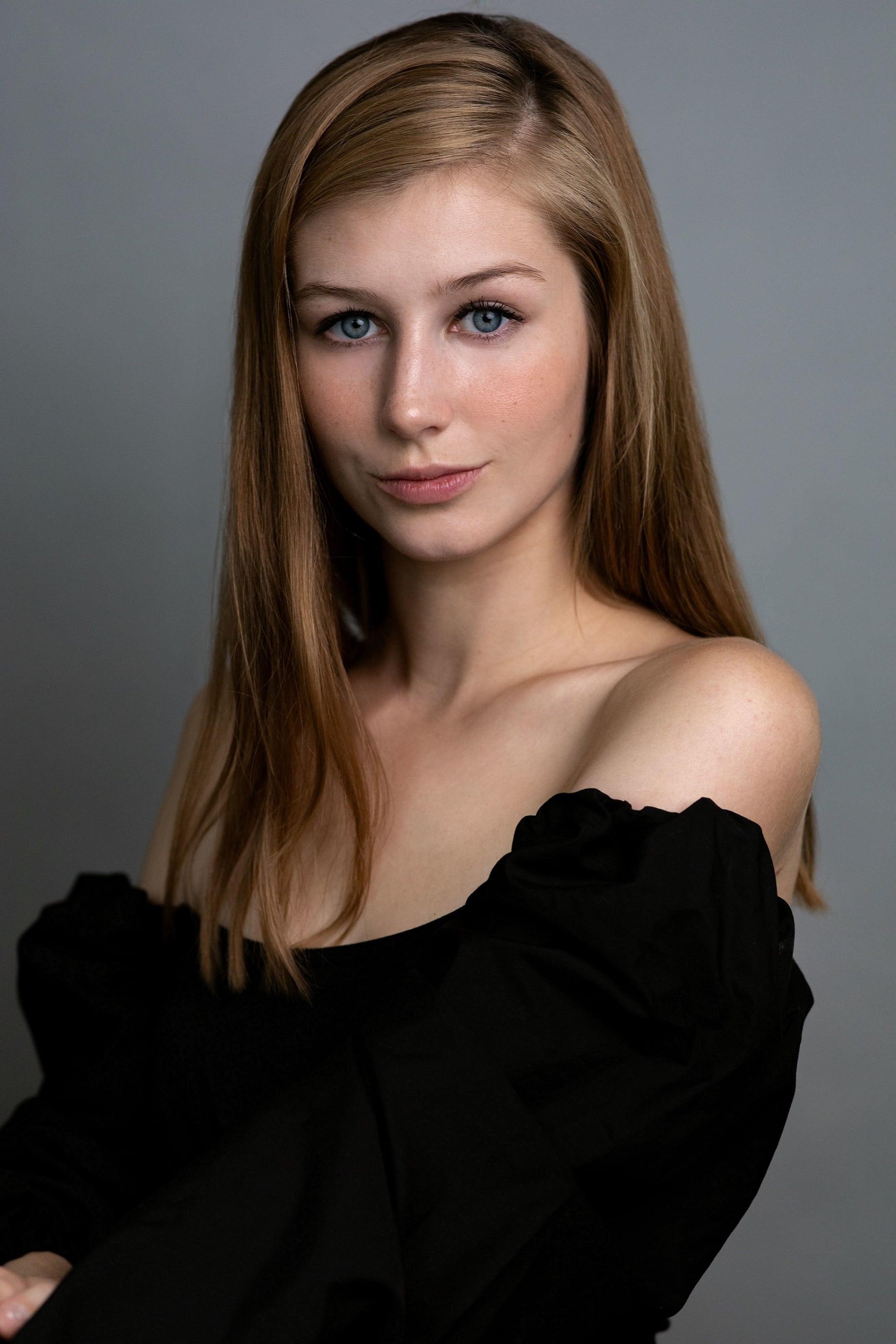 Tara Redmond van Rees