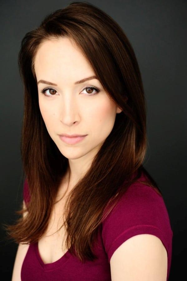 Jennifer Spriggs