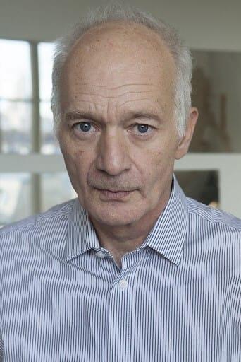 Bernard Nissile