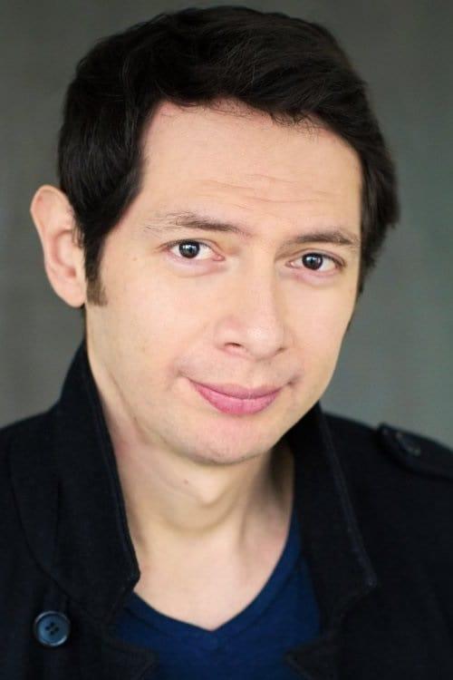 Carl Montoya