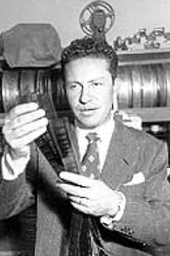 Benito Alazraki