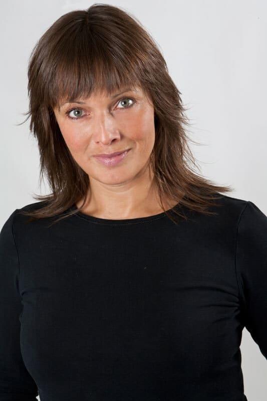 Mette Marckmann