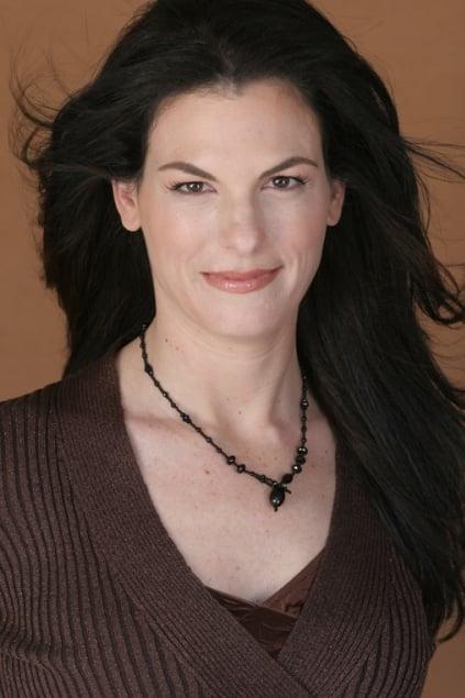 Rebecca Whitman
