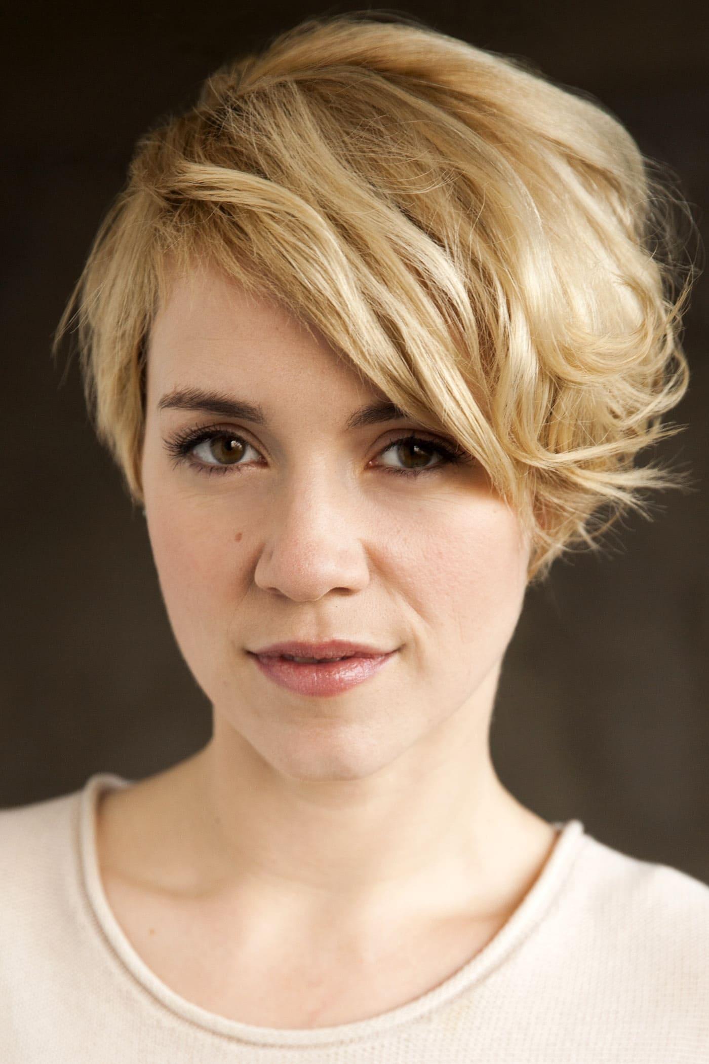 Alice Wetterlund