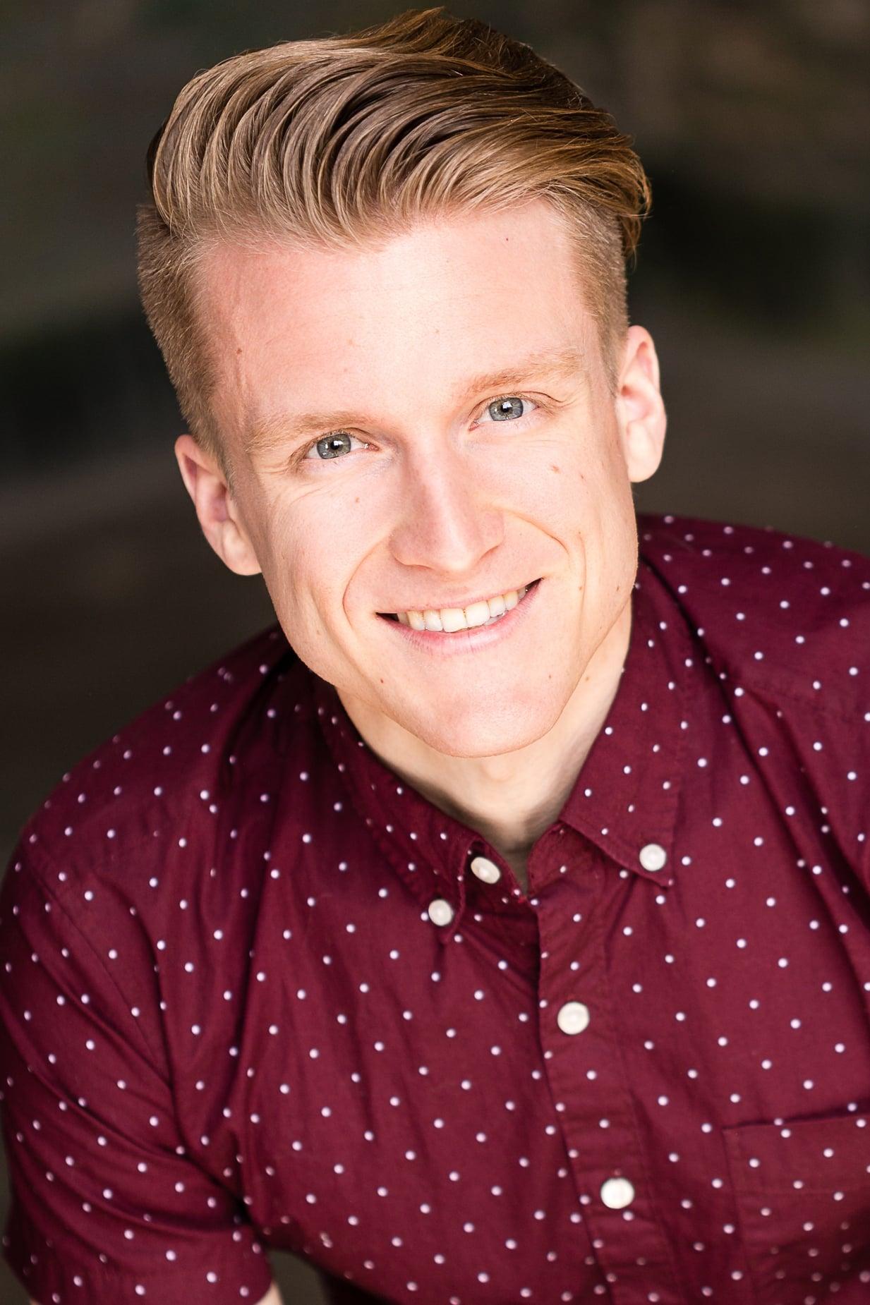 Darren Martens