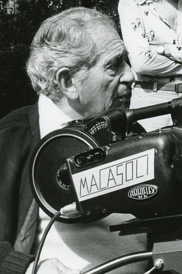 Manuel Mur Oti