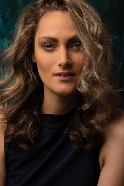 Caroline Levien