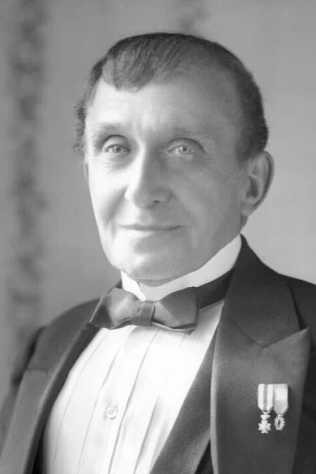 Louis Bouwmeester