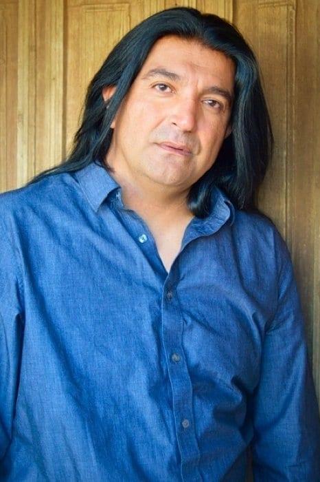 Johnny Palomarez Jr.
