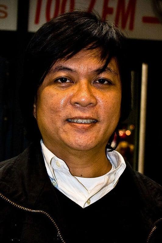 Jeffrey Jeturian