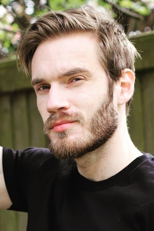 Felix Kjellberg