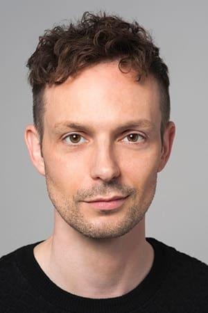 Nigel Pilkington