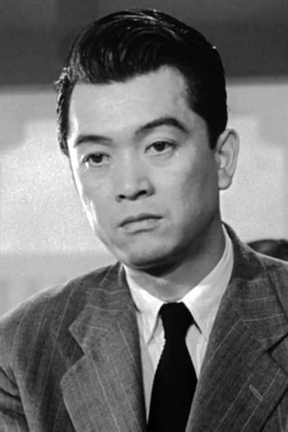 Shirō Ōsaka