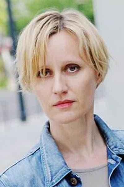 Sabine Waibel