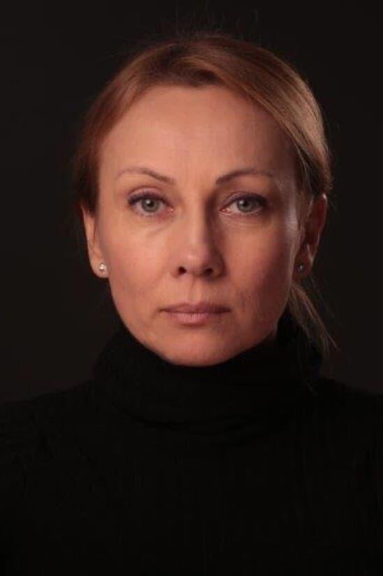 Agnieszka Czekańska