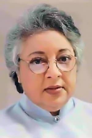 Daisy Irani