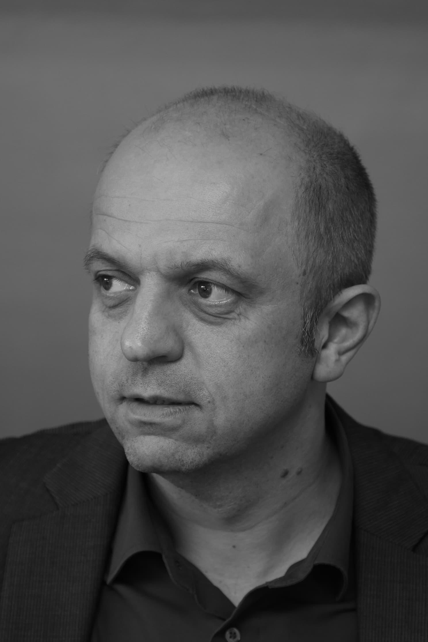 Klaus Ortner