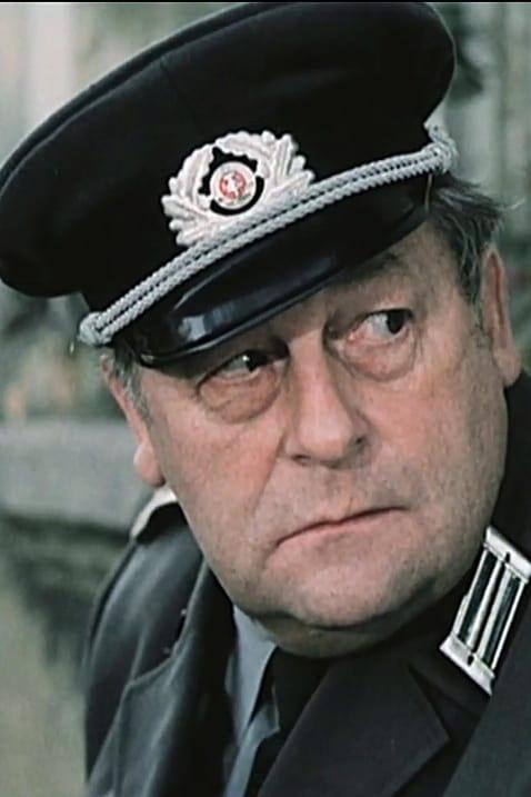 Werner Godemann