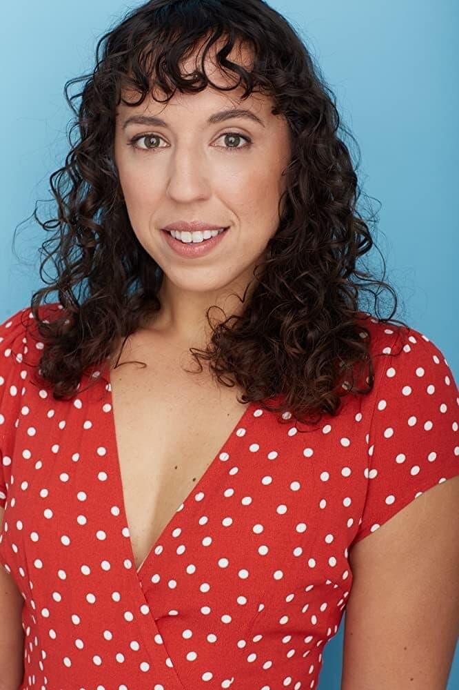 Samantha Cardona