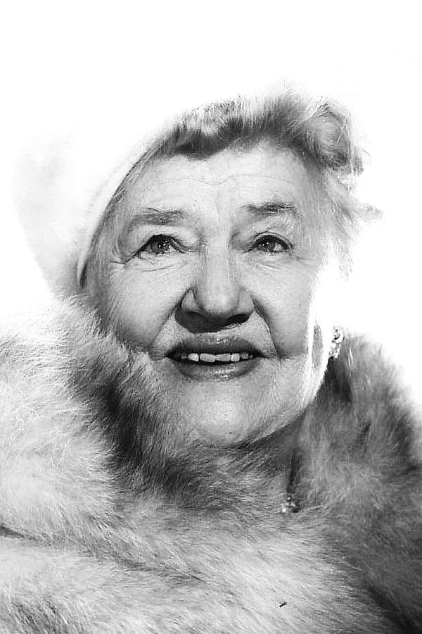 Marjorie Bennett