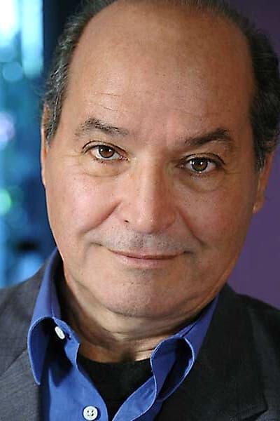 Gerald Castillo