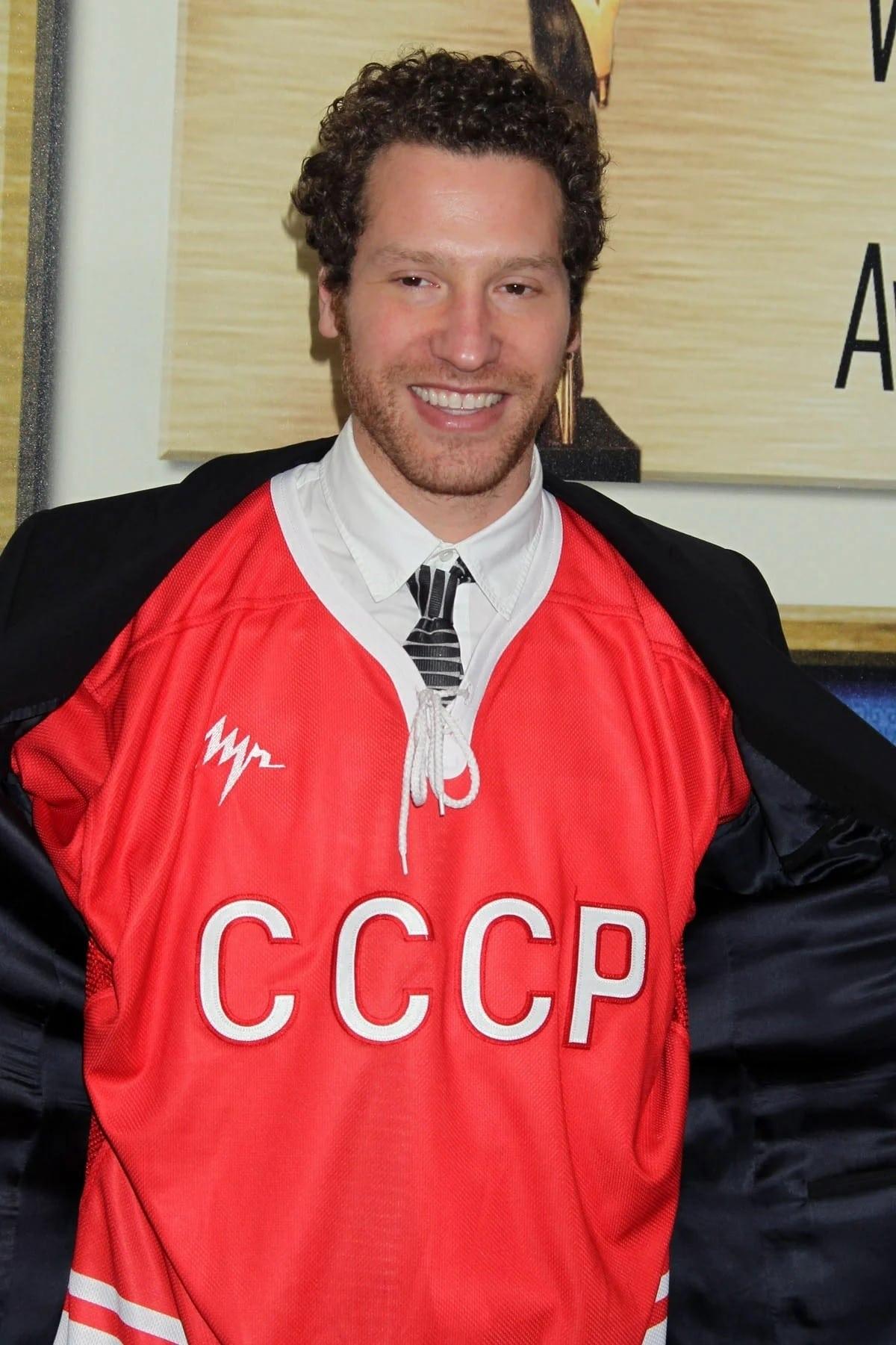 Gabe Polsky