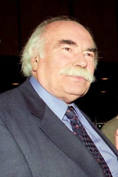 Nikos Kouros