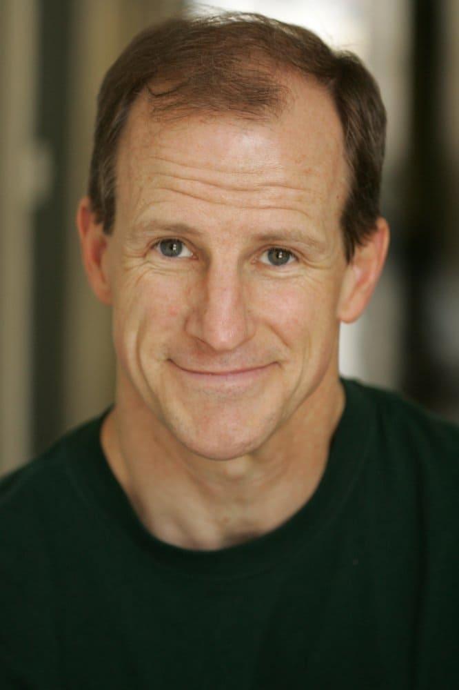 Anthony Lawton
