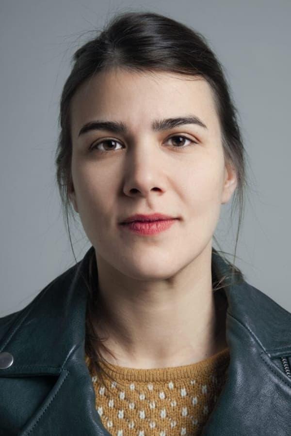 Ioanna Kolliopoulou