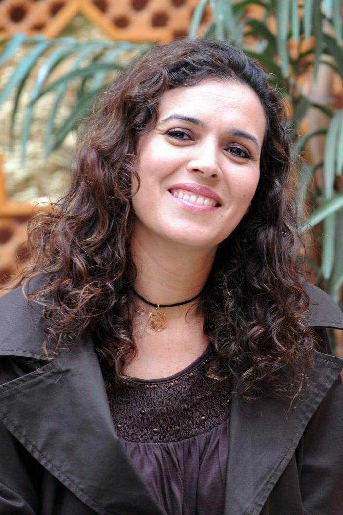 Saadia Ladib