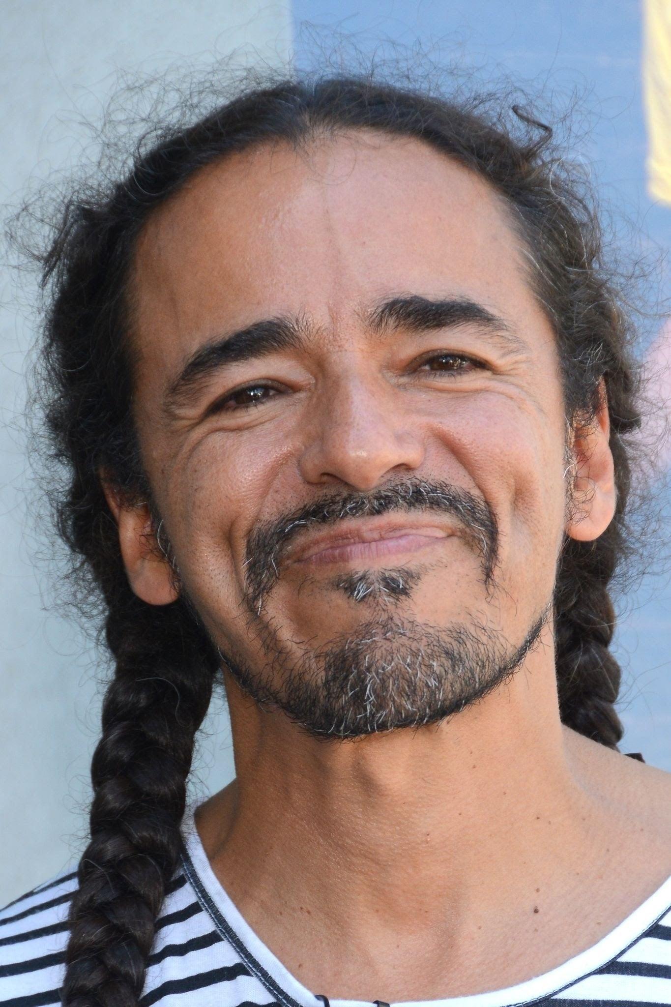 Ruben Albarran