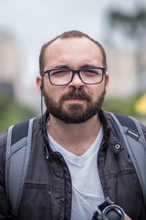 Aristeu Araújo